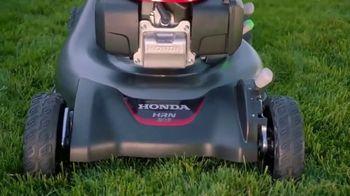Honda Lawn & Garden HRN Lawnmower TV Spot, 'Your Lawn' - Thumbnail 7