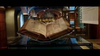Museum of the Bible TV Spot, 'Hope' - 416 commercial airings