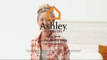 Ashley HomeStore 75th Anniversary Sale TV Spot, '30 Percent Off: Doorbusters' Song by Midnight Riot - Thumbnail 10