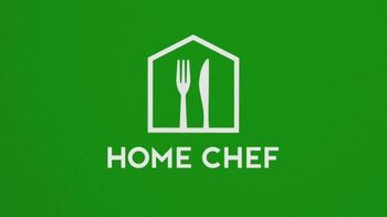 Home Chef TV Spot, 'Two Things' - Thumbnail 1