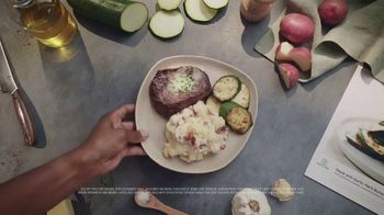 Home Chef TV Spot, 'Two Things' - Thumbnail 9