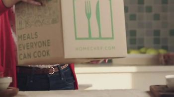 Home Chef TV Spot, 'Two Things' - Thumbnail 2