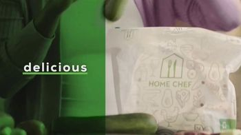 Home Chef TV Spot, 'Two Things'