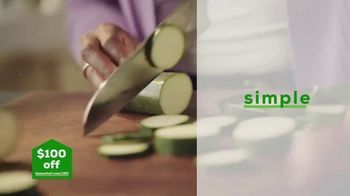 Home Chef TV Spot, 'Two Things' - Thumbnail 6