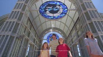 SeaWorld TV Spot, 'Texas Stingray: Multi-Day Flex Ticket' - Thumbnail 1