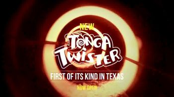 SeaWorld TV Spot, 'Texas Stingray: Multi-Day Flex Ticket' - Thumbnail 4