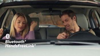 2020 Honda HR-V TV Spot, 'Jim and Kelly's Road Trip' [T2] - Thumbnail 3