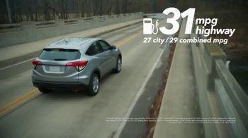 2020 Honda HR-V TV Spot, 'Jim and Kelly's Road Trip' [T2] - Thumbnail 5