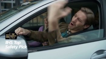 2020 Honda HR-V TV Spot, 'Jim and Kelly's Road Trip' [T2] - Thumbnail 7