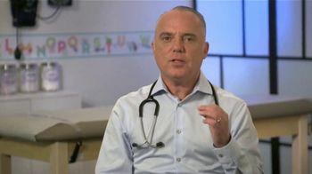 American Academy of Pediatrics TV Spot, 'Explorar en el agua' [Spanish]