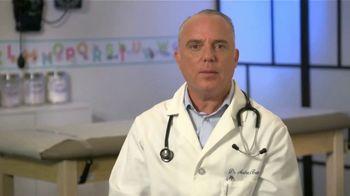 American Academy of Pediatrics TV Spot, 'Protéjase contra el sarampión' [Spanish]