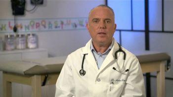 American Academy of Pediatrics TV Spot, 'Protéjase contra el sarampión' [Spanish] - Thumbnail 5
