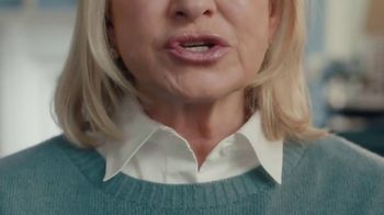 AT&T TV TV Spot, 'Martha vs. Monster' Featuring Martha Stewart