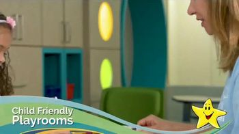 Salah Foundation Children's Hospital TV Spot, 'Advanced Family Center Care' - Thumbnail 5