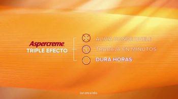 Aspercreme TV Spot, 'El amor duele' canción de Nazareth [Spanish] - Thumbnail 5