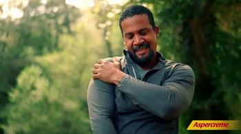 Aspercreme TV Spot, 'El amor duele' canción de Nazareth [Spanish]