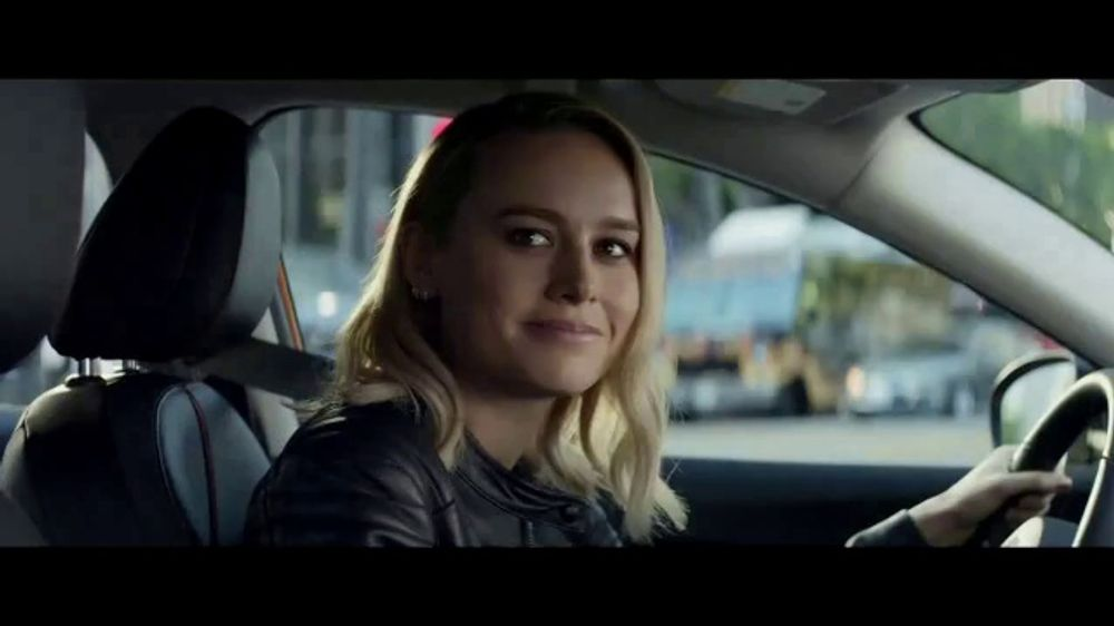 2020 Nissan Sentra TV Commercial, 'Refuse to Compromise' Featuring Brie Larson [T1]