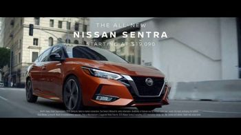 2020 Nissan Sentra TV Spot, 'Refuse to Compromise' Featuring Brie Larson [T1] - Thumbnail 9