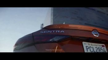 2020 Nissan Sentra TV Spot, 'Refuse to Compromise' Featuring Brie Larson [T1] - Thumbnail 2