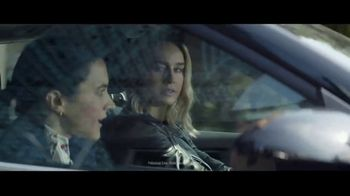 2020 Nissan Sentra TV Spot, 'Refuse to Compromise' Featuring Brie Larson [T1] - Thumbnail 3