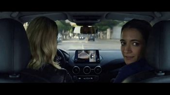 2020 Nissan Sentra TV Spot, 'Refuse to Compromise' Featuring Brie Larson [T1] - Thumbnail 5