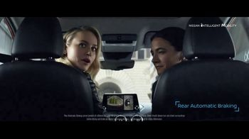 2020 Nissan Sentra TV Spot, 'Refuse to Compromise' Featuring Brie Larson [T1] - Thumbnail 6