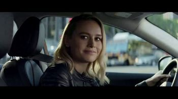 2020 Nissan Sentra TV Spot, 'Refuse to Compromise' Featuring Brie Larson [T1]