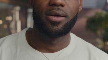 AT&T TV TV Spot, 'Play Basketball' Featuring LeBron James - Thumbnail 1