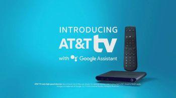AT&T TV TV Spot, 'Play Basketball' Featuring LeBron James - Thumbnail 10