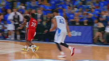 AT&T TV TV Spot, 'Play Basketball' Featuring LeBron James - Thumbnail 2