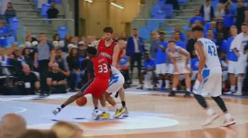 AT&T TV TV Spot, 'Play Basketball' Featuring LeBron James - Thumbnail 3