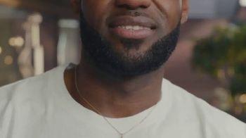 AT&T TV TV Spot, 'Play Basketball' Featuring LeBron James - Thumbnail 4
