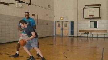 AT&T TV TV Spot, 'Play Basketball' Featuring LeBron James - Thumbnail 7