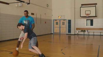 AT&T TV TV Spot, 'Play Basketball' Featuring LeBron James - Thumbnail 8