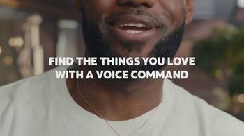 AT&T TV TV Spot, 'Play Basketball' Featuring LeBron James - Thumbnail 9