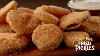 Zaxby's Fried Pickles TV Spot, 'Concrete' - Thumbnail 6