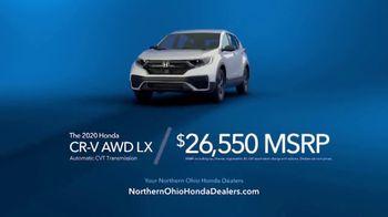 2019 Honda CR-V TV Spot, 'Life Is Better: Game Day' [T2] - Thumbnail 9