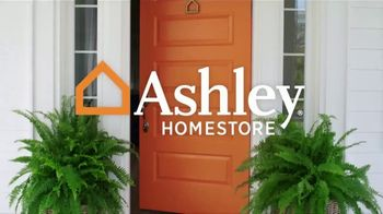 Ashley HomeStore 75th Anniversary Sale TV Spot, '$1,000 Off + Hot Buys' Song by Midnight Riot - Thumbnail 1