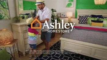 Ashley HomeStore 75th Anniversary Sale TV Spot, '$1,000 Off + Hot Buys' Song by Midnight Riot - Thumbnail 7