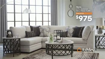 Ashley HomeStore 75th Anniversary Sale TV Spot, '$1,000 Off + Hot Buys' Song by Midnight Riot - Thumbnail 6