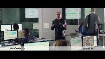 GreatCall Lively Mobile Plus TV Spot, 'Spring Savings Offer: Dancing: Mom Is 81' - Thumbnail 5
