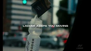 Ladder TV Spot, 'Keeps You Moving' - Thumbnail 6