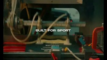 Ladder TV Spot, 'Keeps You Moving' - Thumbnail 7