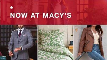 Macy's TV Spot, 'Stock up for Spring: Blazers, Sheets & Denim' - Thumbnail 2