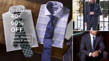 Macy's TV Spot, 'Stock up for Spring: Blazers, Sheets & Denim' - Thumbnail 3