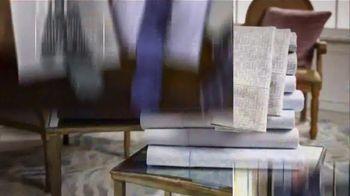 Macy's TV Spot, 'Stock up for Spring: Blazers, Sheets & Denim' - Thumbnail 4