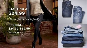 Macy's TV Spot, 'Stock up for Spring: Blazers, Sheets & Denim' - Thumbnail 7