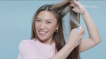 LifeMinute TV TV Spot, 'Co Lab Dry Shampoo' - Thumbnail 7