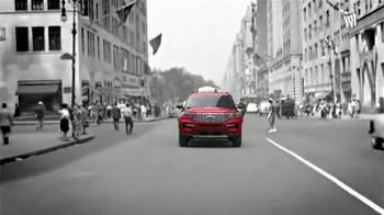 Ford TV Spot, 'Where We Came From' Song by Gyom [T2] - Thumbnail 1