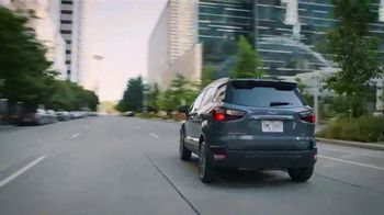 Ford TV Spot, 'Where We Came From' Song by Gyom [T2] - Thumbnail 5